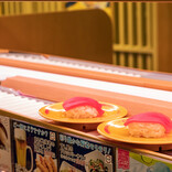 スシロー、新宿2店舗目登場!都内最大級の「スシロー新宿東口店」オープン