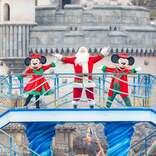 東京ディズニーリゾートのクリスマス、TDSハーバーグリーティングは3バージョン グッズ&メニューも登場