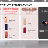 ドコモが2021-2022冬春モデル全ラインアップと新サービス「kikitoデバイスガイド」「SNS launcher」を発表