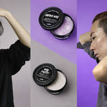 LUSH「きちんと感」も「冒険感」も、自由自在なヘアスタイルを叶える2種類のヘアスタイリング料を同時発売