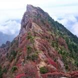 絶景と秘湯に出会う山旅(35)霊峰・石鎚山と小さな名湯「湯之谷温泉」