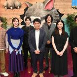 「オオカミ少年」で俳優陣の意外な素顔が明らかに 坂口健太郎がアイスコーヒーに入れるものは?