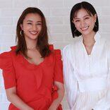 高橋メアリージュン&ユウ姉妹「キレイになるには、ダイエットより、恋!」