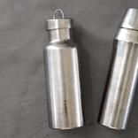 軽くてタフで、素材の味をそのまま運べる! 毎日を特別にしてくれそうなFeijianの純チタン製サーモボトル