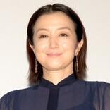 """鈴木京香、愛犬を亡くした三谷幸喜の""""名言""""に感銘"""