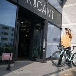 サイクリストが住みやすいように作られた賃貸マンション「ルブリカント」に潜入してみたら、部屋選びの新しい未来が見えてきました