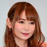 中川翔子、愛猫とともに初のマタタビ体験 口にした感想は…