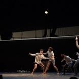 若きサーカスアーティストたちによる日仏コラボレーション『フィアース5』開幕