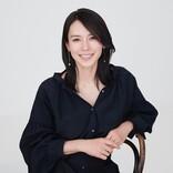 「日本初の女性総理大臣」役を熱演!中谷美紀「メルケル首相たちの姿を見て勉強させていただきました」