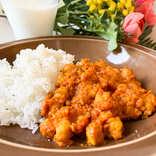 【簡単レシピ】レンチンなのに本格派!スパイスカレーのアレンジレシピ3選
