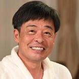 光石研、大ファンの東京03とコント「撮影前日から胃が痛くて(笑)」