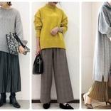 通販サイトはちょっと若すぎる? 40代が服を買うならプチプラ&シンプルな5ブランド
