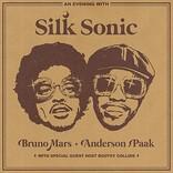 ブルーノ・マーズ&アンダーソン・パークによるシルク・ソニック、アルバムのリリース日決定