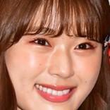 NMB48渋谷凪咲、ダイアンの魅力を徹底解説「男子中学生の休み時間」