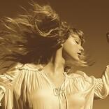 【米ビルボード・アルバム・チャート】テイラー・スウィフト『フィアレス(テイラーズ・バージョン)』が6か月ぶりに首位返り咲き
