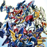 伝説のロボットアニメ8作品が再び渋谷に集結! 「超勇者展2」開催決定!