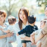 """子どもの年齢別「ママ友」ができやすい場所5選!しないほうが賢い""""NG話題&行動""""も"""