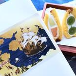 【東銀座店限定】文明堂「かすてらフルーツサンド」のテイクアウト開始!手土産にも最適