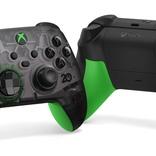 Xbox20周年コントローラーが出るんだけど、もう20年とか嘘でしょ…?