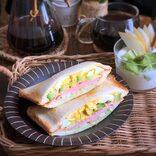 手軽で簡単「アボカド」朝ごはんレシピ集。和~洋まで気分に合わせて作る時短メニュー