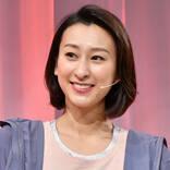 浅田舞、ほっそり美脚のシースルードレスSHOTに「スタイル抜群」「大人の美しさ」の声