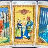 【双子座】週間タロット占い《来週:2021年10月18日~10月24日》の総合運&恋愛運