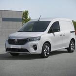 日産、欧州で新たな商用車「Townstar」を公開