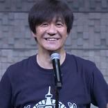 内村光良コントライブ『内村文化祭'21満面』配信決定「体が悲鳴を…」