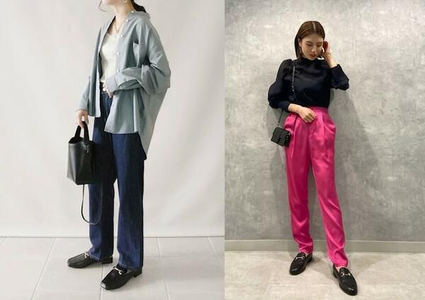 アンケート「2021秋冬あなたが着たい色は?」の集計結果を発表! 上位2色は、不安な気持ちに寄り添うような「くすみブルー」と前向きな気持ちを後押しする「鮮やかな青みピンク」がランクインしました。