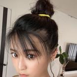 """小島瑠璃子、かつみさゆりのお姉さん?共通点は美脚""""るりるりさゆり姉妹"""""""