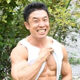 """なかやまきんに君、""""筋肉芸人""""一筋21年「死ぬまで続けたい」 筋肉至上主義で唯一無二の存在に"""