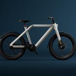 25km/hは遅すぎる。最大50km/hで走れる最速仕様E-バイク「VanMoof V」発表
