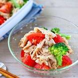 鮭のクリーム煮と一緒に食べたい献立レシピ。相性ぴったりの簡単料理をご紹介