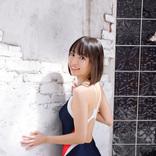 純情のアフィリア・寺坂ユミ、「Cream」12月号で表紙&巻頭グラビアに登場