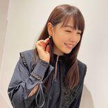 桜井日奈子、こんな可愛い店員さんのいるガソリンスタンドに行きたい!笑顔の制服姿に絶賛の声!