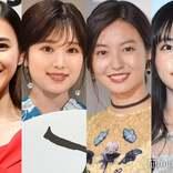 【2021年10月期】今期ドラマのネクストブレイク女優は?「ハンオシ」「恋です!」「SUPER RICH」などから注目の13人