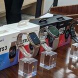 Amazfitブランドの3世代目スマートウォッチ「GTR 3 Pro」「GTR 3」「GTS 3」が発売 1タップで心拍数・血中酸素飽和度・ストレスレベル・呼吸数を計測