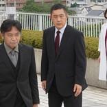 『科捜研』土門刑事VS倉橋対決「榊を警察庁に連れて行くつもりですか」