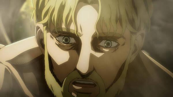 TVアニメ『進撃の巨人』The Final Season5