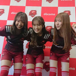 NMB48渋谷凪咲の止まらぬラグビー愛「ライブ前にスクラム組む」「肩筋鍛える」 アンバサダー就任