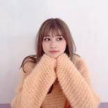 生見愛瑠、ヤンキー1日目はドキドキ!?「恋です!」撮影初日をチラ見せ