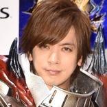 DAIGO、『ZIP!』パーソナリティ就任への妻・北川景子&娘からの反響を明かす「無言で…」