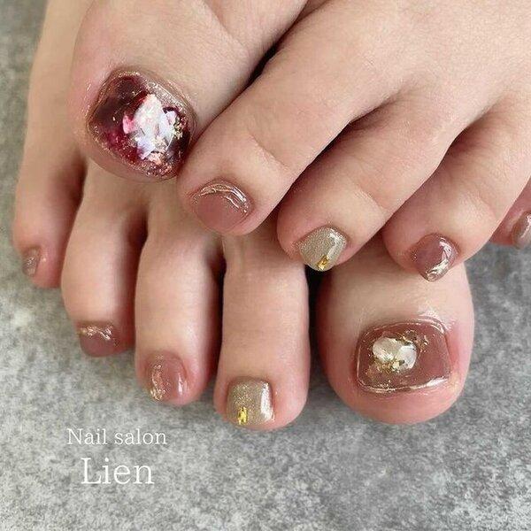 Nail salon Lien@mika28__nail
