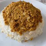今泉佑唯、手作りキーマカレー公開「すごい料理上手」