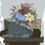 バルーン(須田景凪)、ボカロ新曲「パメラ」のMV公開 アボガド6とのコラボレーション作品