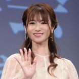 深田恭子 きょう主演映画「ルパンの娘 劇場版」公開に「私が演じる華の出生の秘密だったり…」