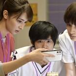 『ドクターX』研修医・一ノ瀬颯×宮本茉由×上川周作「3人の関係性感じて」