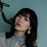 元スパガ・前島亜美、8年振りに写真集発売「数年伸ばした髪の断髪式も」