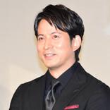 岡田准一、新選組のLINE事情とV6「MADE IN JAPAN」に込めた野望明かす