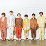 Hey! Say! JUMP、ニューシングル「Sing-along」のミュージックビデオを公開 知念侑李が初の振付を担当